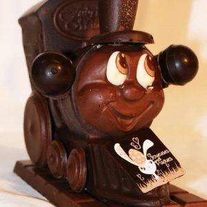 chocolaterie REUTENAUER SAVERNE