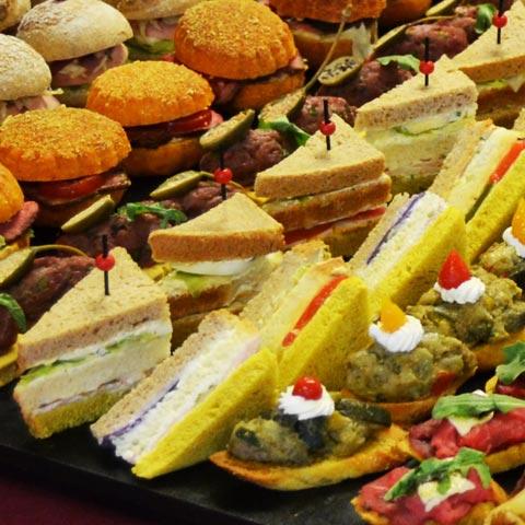 buffets et cocktails REUTENAUER SAVERNE