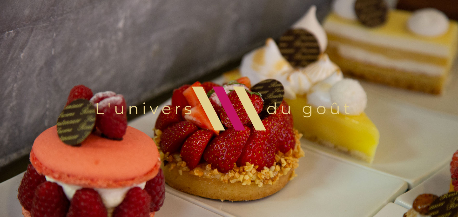 patisseries REUTENAUER Saverne